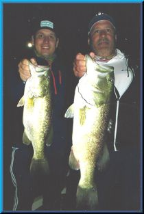 Father and Son First Night Double Hookup